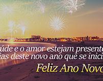 Feliz Ano Novo - Dolce Mania