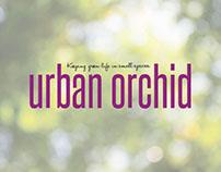 Urban Orchid Magazine