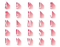 Alphabet Shadows