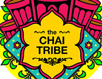 Logo: The Chai Tribe