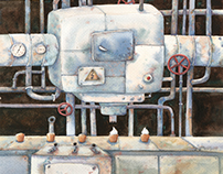 steampank