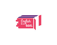 ENGLISH IN A BOX