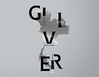 Graphic Identity for Gilver Project