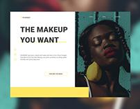 Makeup Company (concept)
