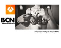 Documentary _  BCN Prostitución Universitaria _Antena3