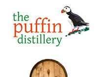 The Puffin Distillery ID