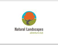 Natural Landscapes logo