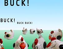 Buck GIF