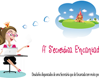 Personal blogger banner