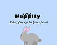 Hoppity Rabbit App