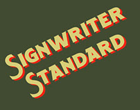 Signwriter Standard