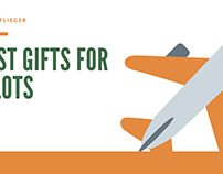 Dave Pflieger | Best Gifts for Pilots