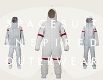 Burton Spacesuits