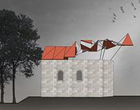 The chapel rehabilitation