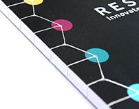 Resume Journey Book