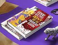 Book   Thriller Novel