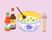 The Illustrated Wok