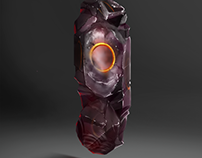 Cursed Ring