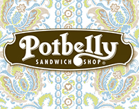 Potbelly Packaging