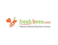 Fresh Bees