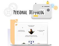 Personal Blog - Handmade Hobby