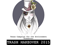 Texas Campaign for the Environment, 2015