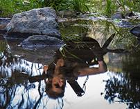 Creek warrior