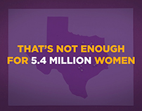 What's At Stake for Texas Women
