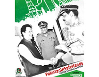 Pakistan in Safe Hands