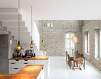 Müllerhaus - By Asdfg Architekten Studio