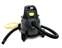 Wet/Dry Vacuum - Product Design