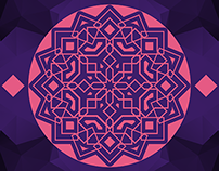 islamic geometric patterns 2 | by JNF PRODUCTION