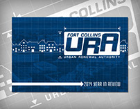 URA Year In Review 2014