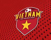 Viet Nam Team - The Golden Star