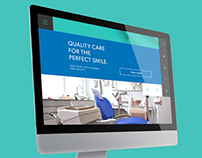 Vicencio Dental Branding & Web