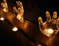 Sculpture/Lighting/Furniture