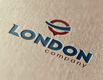 Identidade Visual | London Company