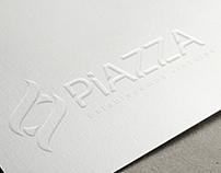 PIAZZA Corporate's Identity Regeneration