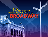 From Vienna to Broadway, BSO 2017-18