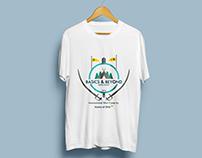 Basics & Beyond Sikhi Camp - T-shirt Design