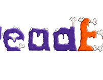 DeadEx Fedex Spoof logo