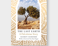 The Last Earth book cover