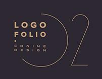 Logofolio | Vol. 02