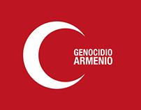 Genocidio Armenio • 100 Años • Cátedra Rico