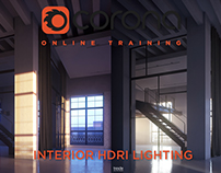 Corona Online Training (Interiors)