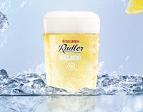 Beer CCR Helada