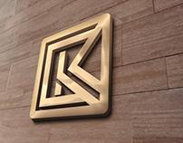 Logotipo LK Advogados