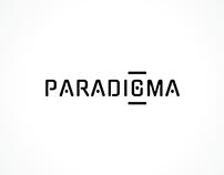 Paradigma - logo