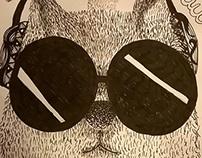 Cat Cat ^^