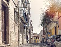 spazi urbani / urban spaces